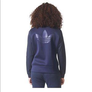 Adidas originals firebird track jacket  NWT!